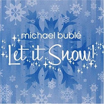Michael Buble - Let It Snow! EP CD