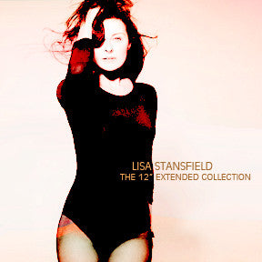 Lisa Stansfield The 12 inch Collection (SALE)
