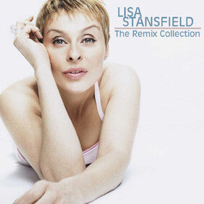 Lisa Stansfield The REMIX Collection (SALE)