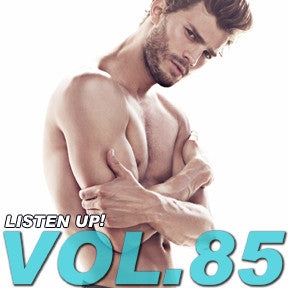Listen Up! Vol. 85  CD
