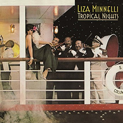 Liza Minnelli - Tropical Nights Remastered & Expanded (Import) CD