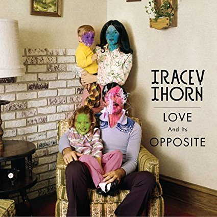Tracey Thorn - Love and Its Opposite 2 CD set (Import) 5 bonus tracks