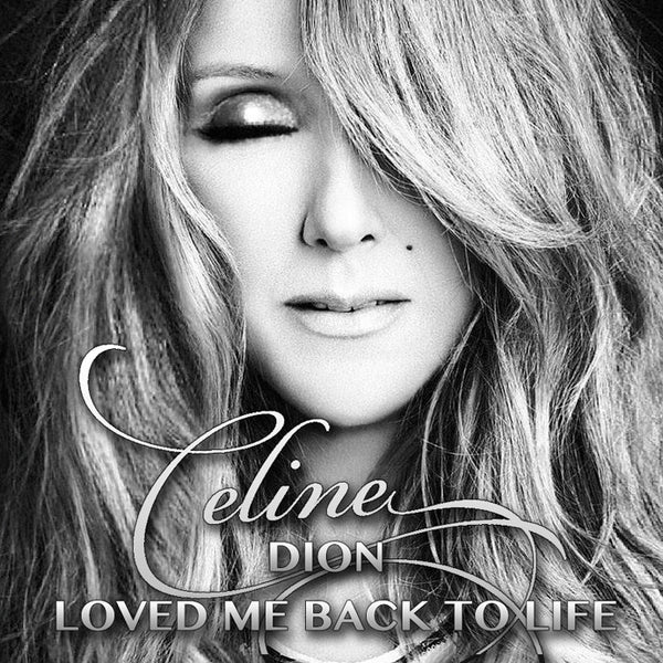 Celine Dion Loved Me Back To Life / Unison REMIXES