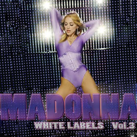 Madonna - Unreleased Remixes vol. 3  (Import DJ CD)