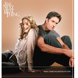 Madonna - The Next Best Thing - OST (CD) Used Soundtrack