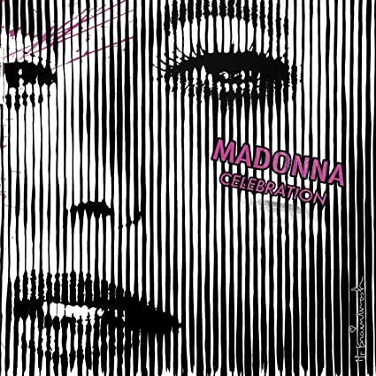 Madonna - Celebration US Maxi remix CD single - New/sealed