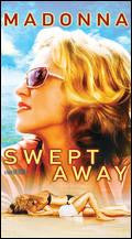 Swept Away DVD (NEW)