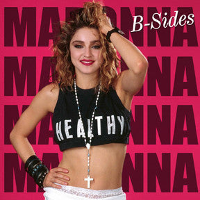 MADONNA B-sides vol. 1  Bsides CD