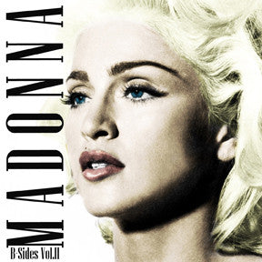 MADONNA B-sides vol.2  Bsides CD