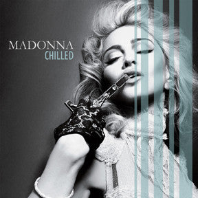 MADONNA Chilled vol. 1 CD