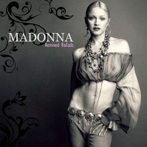 MADONNA Something to Remix (SALE)