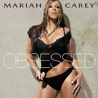Mariah Carey Obsessed (REMIX)