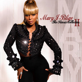Mary J. Blige REMIX Collection vol.2 (SALE)
