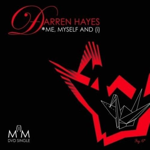 Darren Hayes  - Me Myself and (I) [DVD]