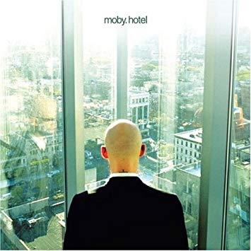 Moby - HOTEL 2 CD set - Used