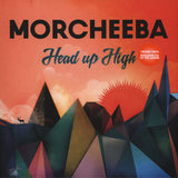 Morcheeba - Head Up Hight 180g LP VINYL + CD  (NEW)