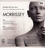"Morrissey - Satellite Of Love (LIVE) 12"" Vinyl"
