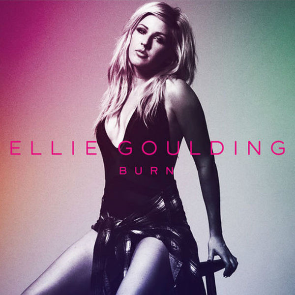 Ellie Goulding BURN (Remixes)