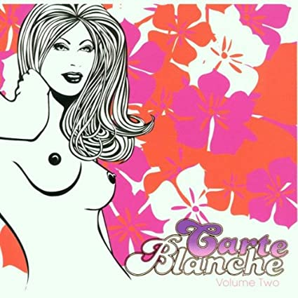 Naked Music presents: Carte Blanche vol. 2 (Used CD)