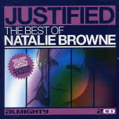 Natalie Browne / almighty Justified