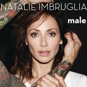 Natalie Imbruglia - MALE (CD)