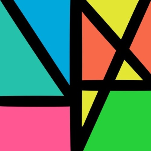 New Order: Complete Music  - 2CD of Extended Mixes  - New