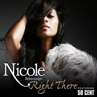 Nicole Scherzinger (Pussycat Dolls) Right There (remixes)