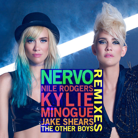 Nervo ft: Kylie Minogue & Jake Shears - The Other Boys (DJ remix) CD