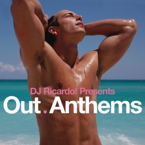 Out Anthems  - DJ Ricardo (CD)