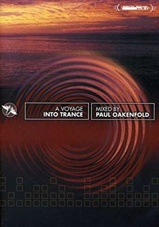 Paul Oakenfold - A Voyage into Trance DVD (NEW)