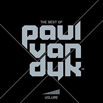 Paul Van Dyk - Best of Volume 1  Double CD (Used)