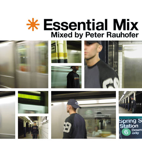 Peter Rauhofer - Essential Mix (2CD) Used