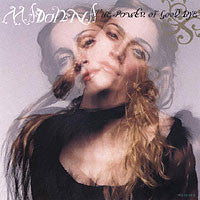 MADONNA Power of Goodbye/ Little Star (IMPORT) 3 track CD single