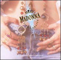 MADONNA - Like A Prayer (Used CD)