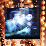 Prince -Diamonds And Pearls Used CD (Hologram artwork)
