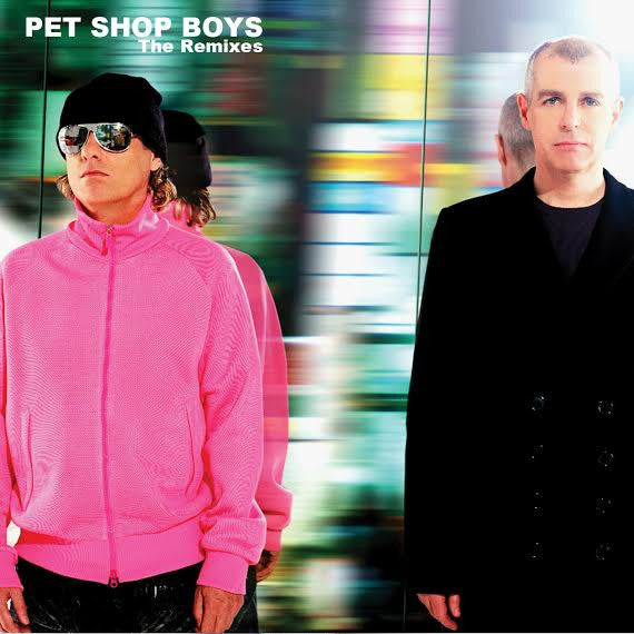 Pet Shop Boys - Lost Mixes CD