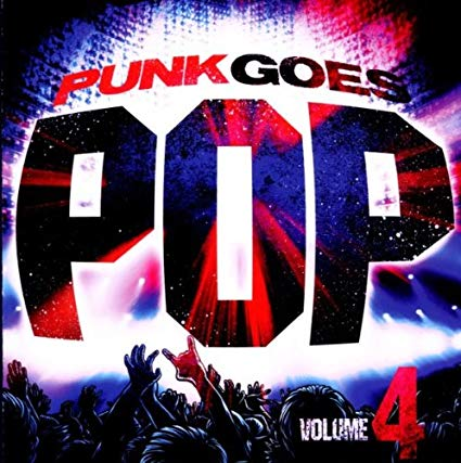 Punk Goes Pop - CD (Used)