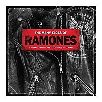 Ramones - Many Faces of (3 CD set) IMPORT