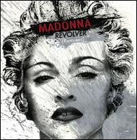 MADONNA Revolver USA CD single w/ Celebration.