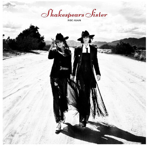Shakespears Sister - Ride Again EP LP Vinyl  _ New
