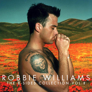 Robbie Williams  B-side Collection vol.2 CD
