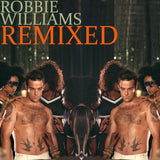 Robbie Williams REMIXED CD