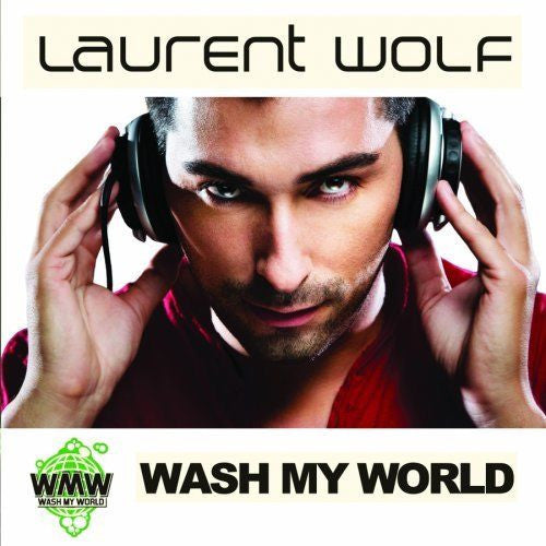 Laurent Wolf - Wash My World - CD