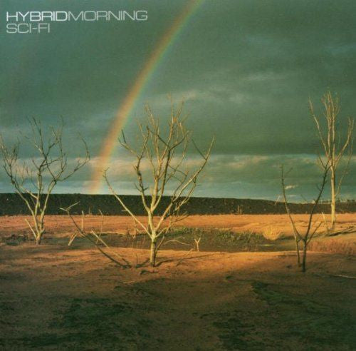 Hybrid - Morning Sci-Fi   CD/DVD special edition (used)