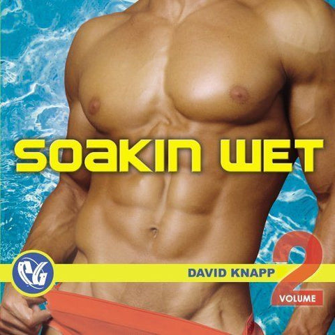 David Knapp Soakin Wet vol. 2 CD