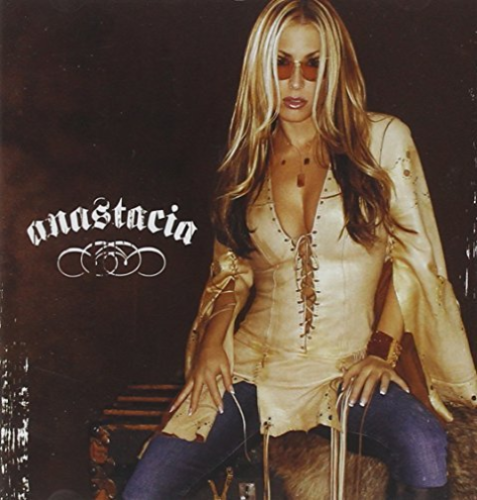 "Anastacia -""Anastacia"" Import CD"