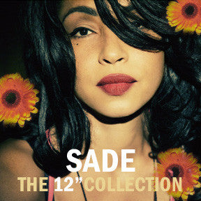 Sade - The 12 inch Collection