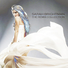 Sarah Brightman The REMIX Collection