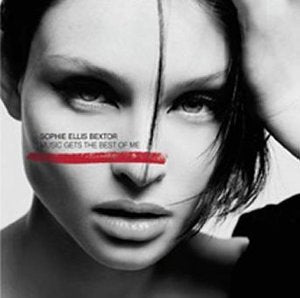 Sophie Ellis-Bextor - Music Gets the Best of Me (3 track CD single)