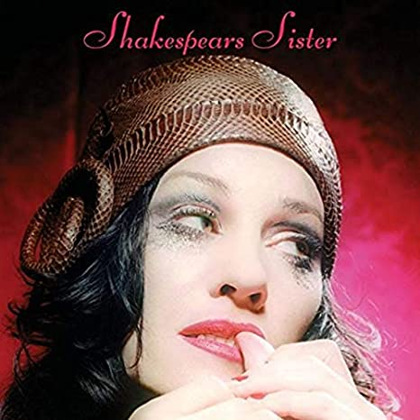Shakespears Sister :  Songs From The Red Room  (2LP  ''Gold'' Vinyl) Indie Exclusive